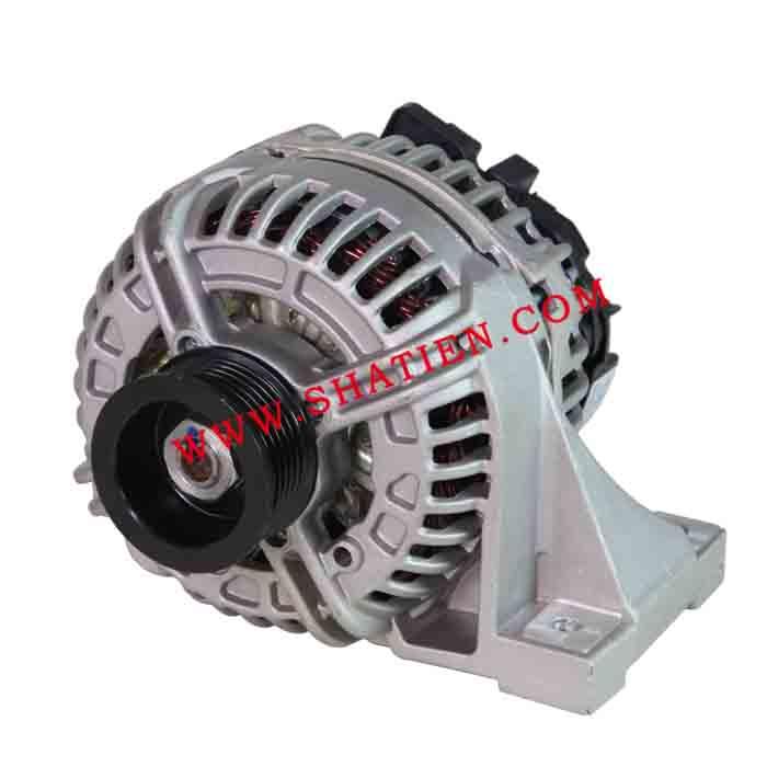 沃尔沃发电机0124625025,0986047510,30658086