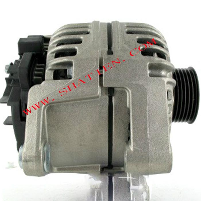歐寶/沃克斯豪爾2.0/2.2發電機CA1577IR,0124515005