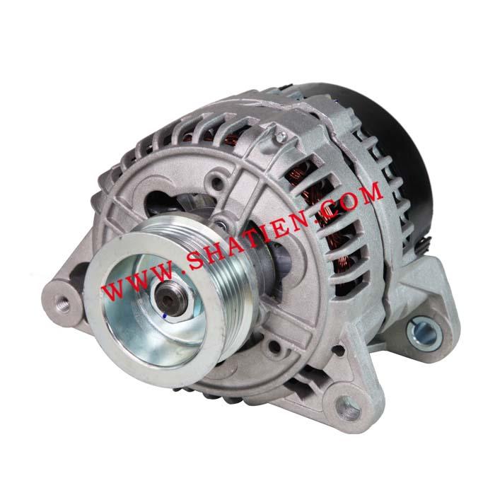 宝迪/威尼斯/都灵发电机6槽120A,500369176,0123515031