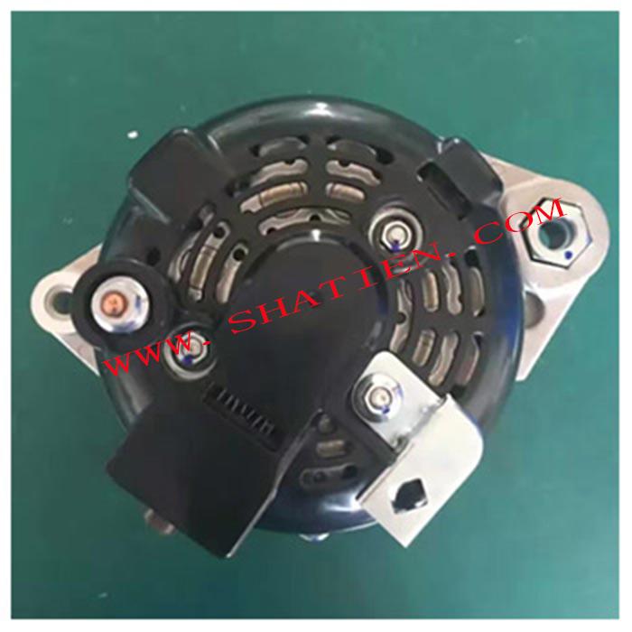 電裝發電機31100-5J0-A01適用于本田歌詩圖/奧德賽