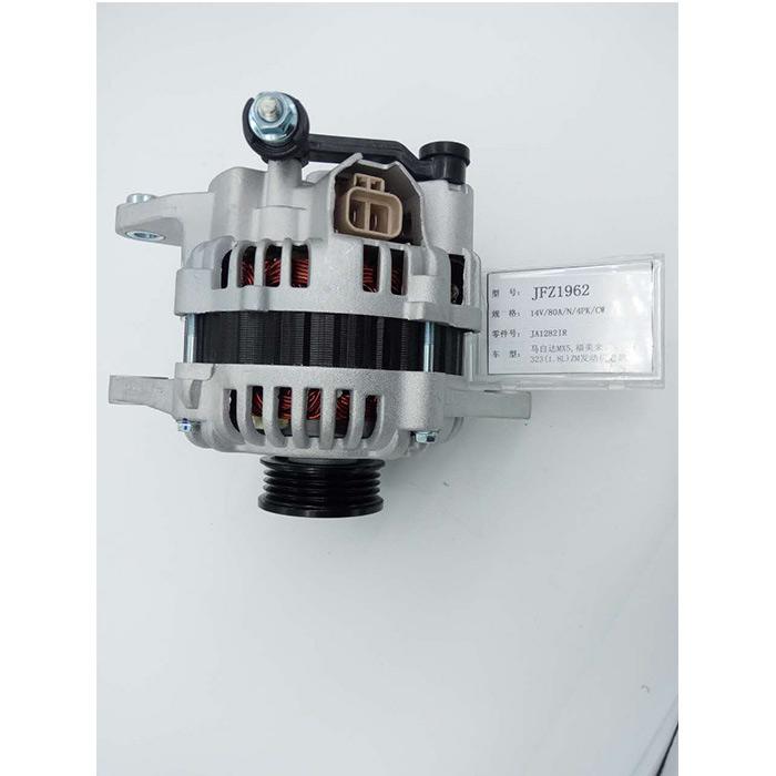 三菱发电机FP34-18-300适用于马自达5/福美来323
