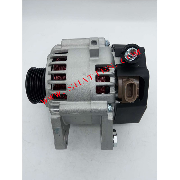 起亞K2K3福瑞迪發電機37300-2B500,SD14039