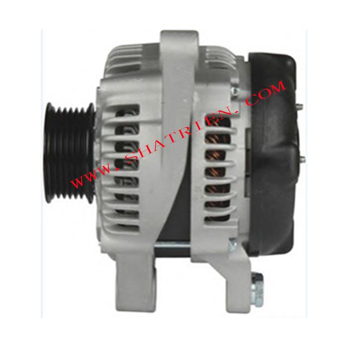 雷克薩斯ES330 RX330發電機1042103620
