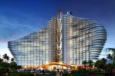 海棠湾红树林度假酒店开业 - 铭天下优选电子商务有限