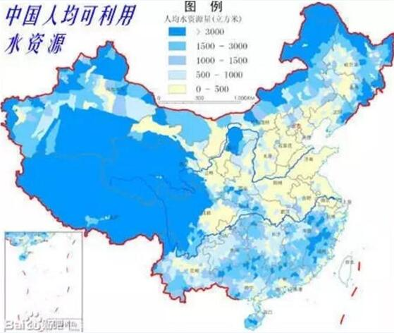 中国地下水污染严重 治理需要1000年 谁造的孽?