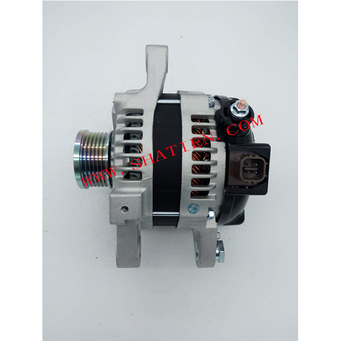 卡罗拉威驰雅力士逸致1.6L发电机SD15016,270600T020