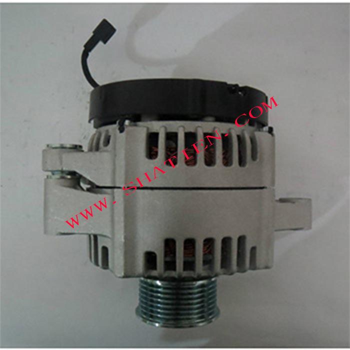华晨金杯阁瑞斯发电机DK4A-3701010A金杯大海狮发电机