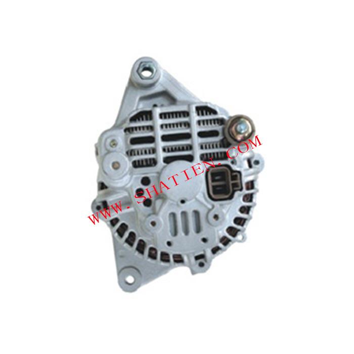 猎豹3.0发电机100A,JA1601IR,13786