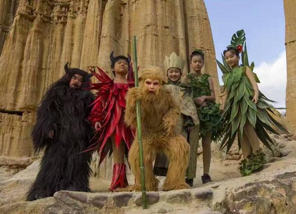 《紅孩兒》上映,小演員們的演技讓大演員看了沉默