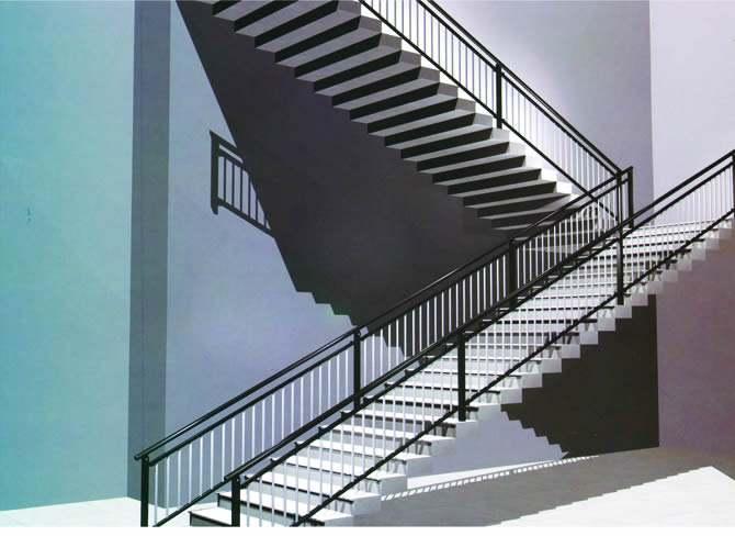 锌钢楼梯扶手系列 SY—LTFS—02_参数_规格_价格_厂家