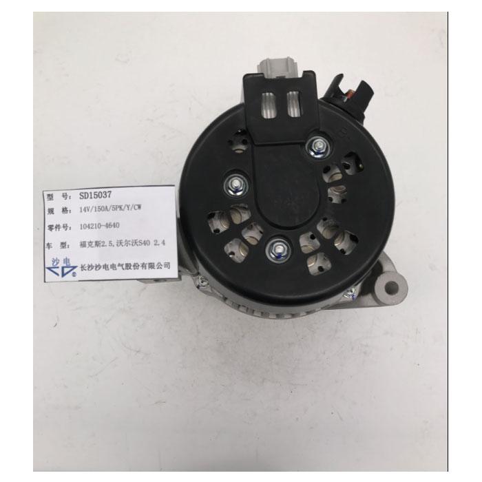 福克斯2.5发电机3M5T10300SD,3M5T10300SC,SD15037
