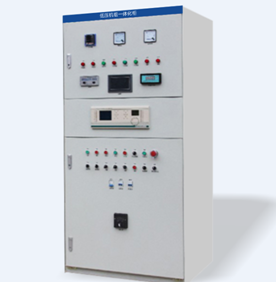 WSN-LVG-K系列 低压机组智能控制箱