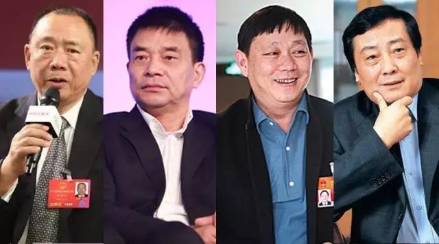 陈泽民、李伟、刘永好……食企大佬上两会/看看他们都为行业说了些什么?