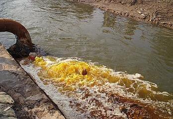 你需要知道的地下水污染途径及原因