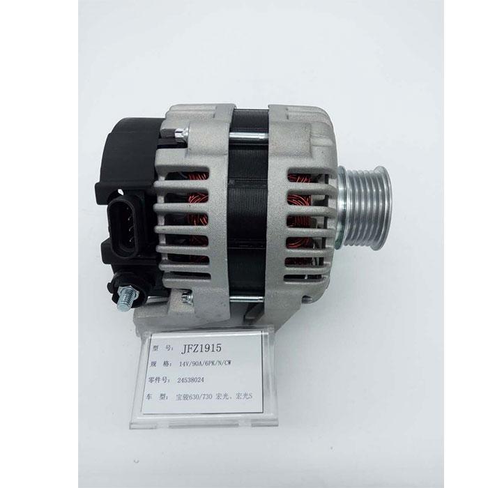 宝骏630/730/610发电机24538024,SD12006