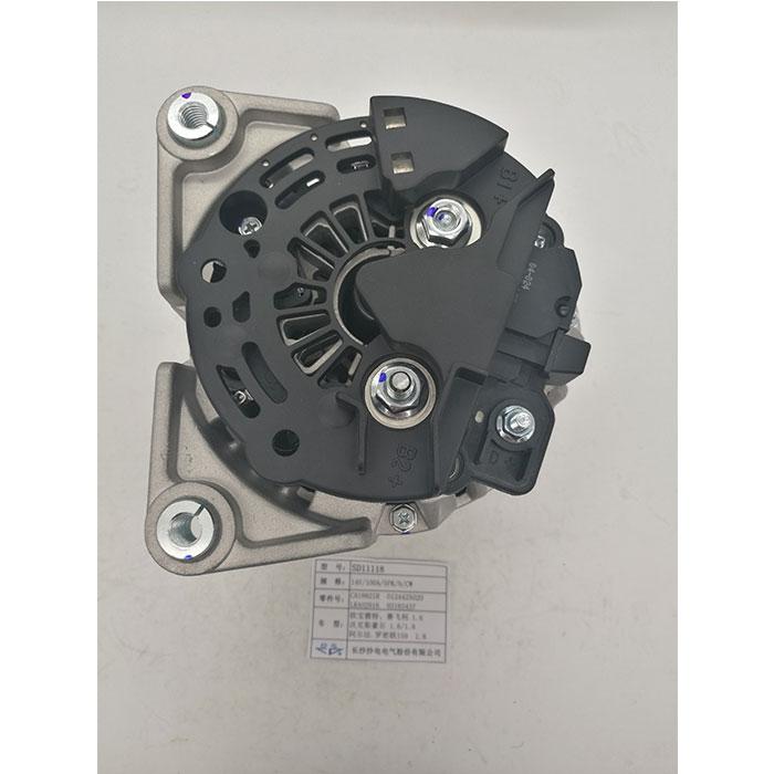 沃克斯豪尔1.6发电机,098604270,SD11118
