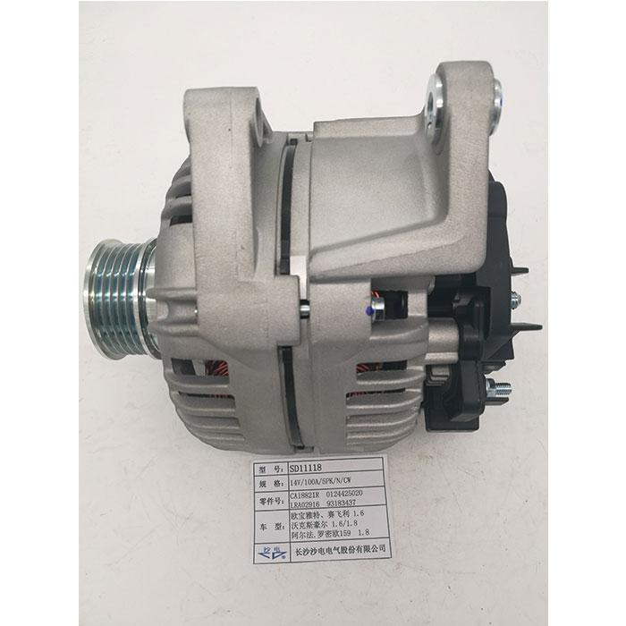 阿尔法罗密欧159 1.8发电机LRA02916,SD11118