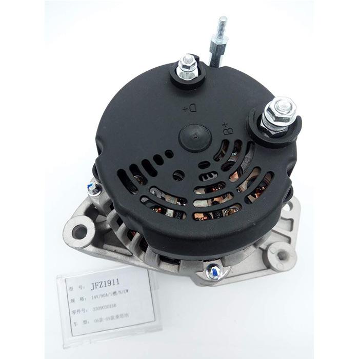 Santana 1.8 Alternator 330903015B SD12003