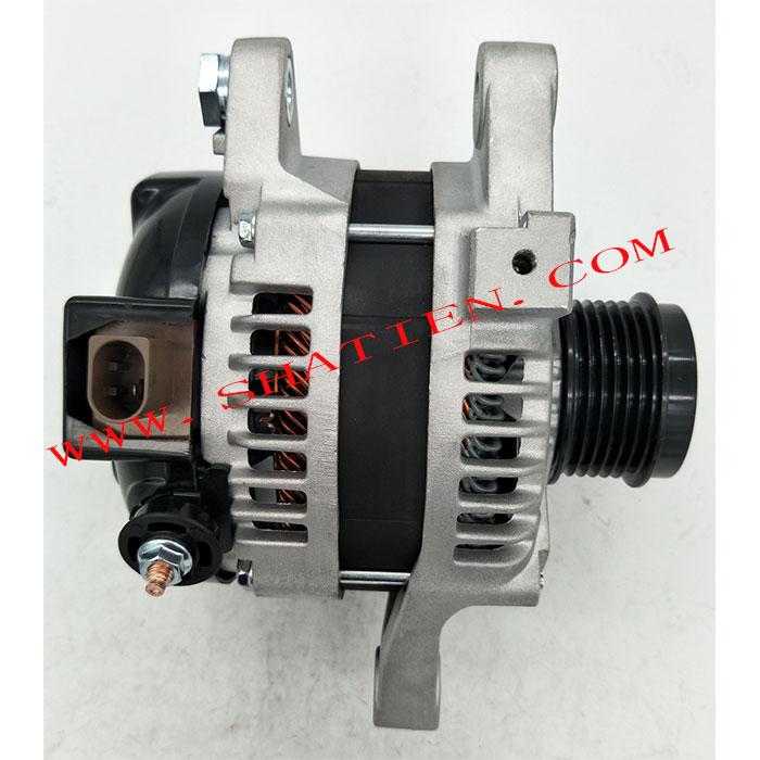 卡罗拉雷凌1.6发电机270600T340,1042113501,SD15047