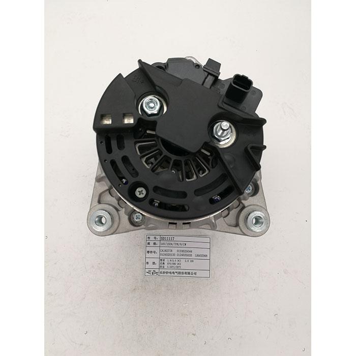 欧宝2.5DTI 2.5CDTI发电机CA1827IR,0986046260,SD11117
