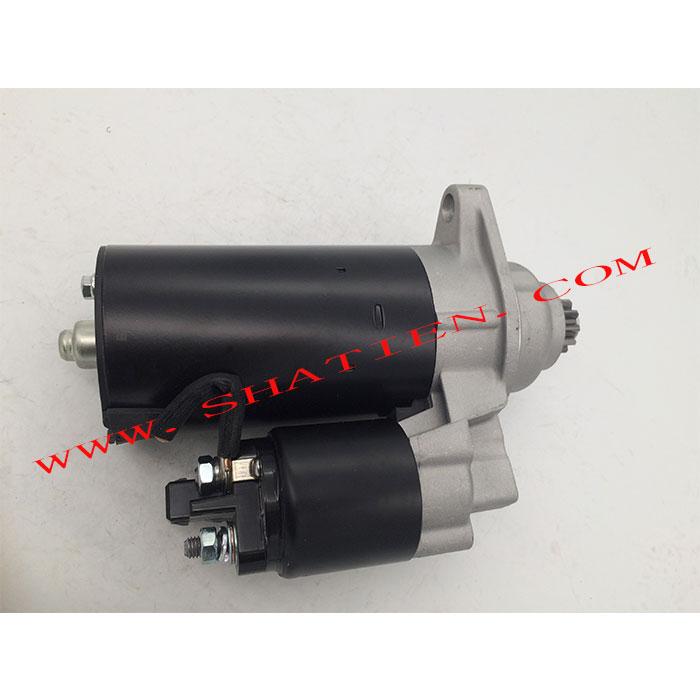 寶來柴油起動機1.8kw,CS974,0001124001
