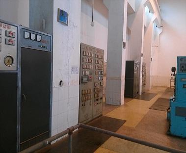 观音山电站