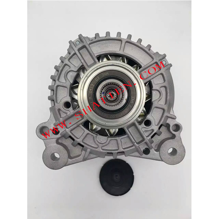 A4 A6 alternator SD11025 CA1541IR