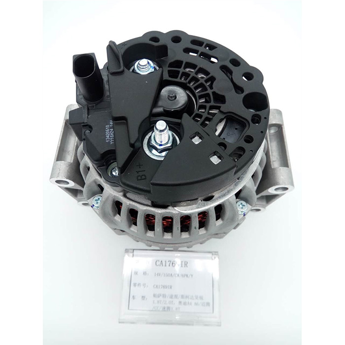 Audi A4 alternator CA1769IR SD11076
