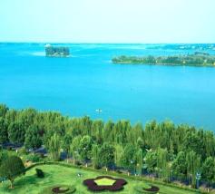 常德柳葉湖