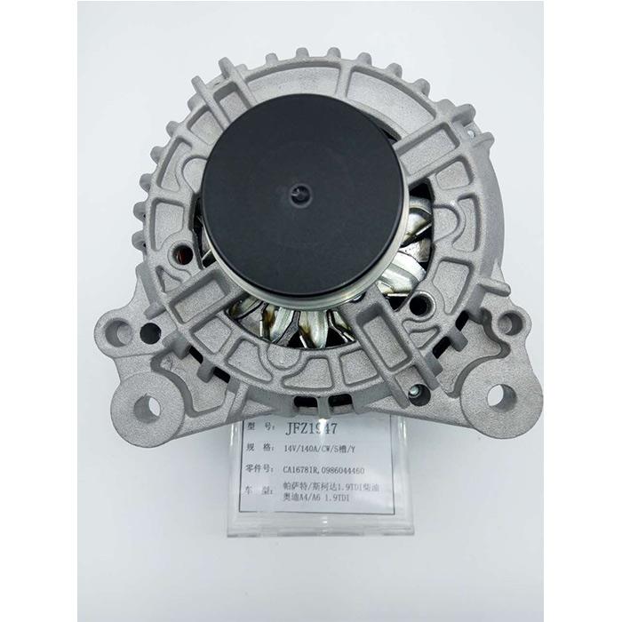 A4 A6 1.9TDI alternator CA1678IR SD11024