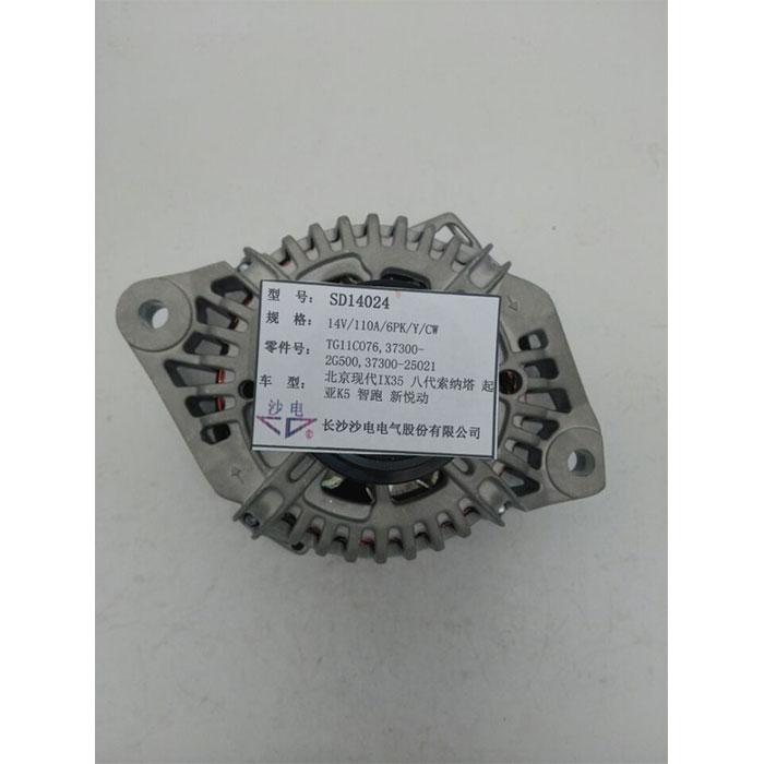 起亚K5智跑发电机37300-25021,SD14024