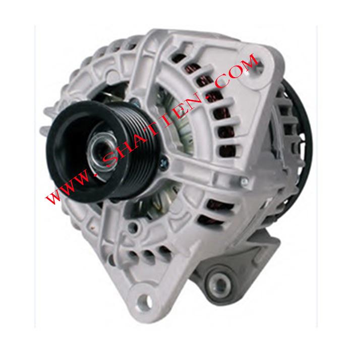 Iveco alternator CA1699IR SD21004 4892318