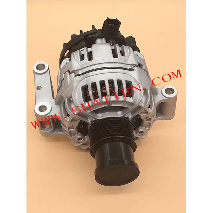 Ford 2.4 alternator CA1639IR YC1T10300BD