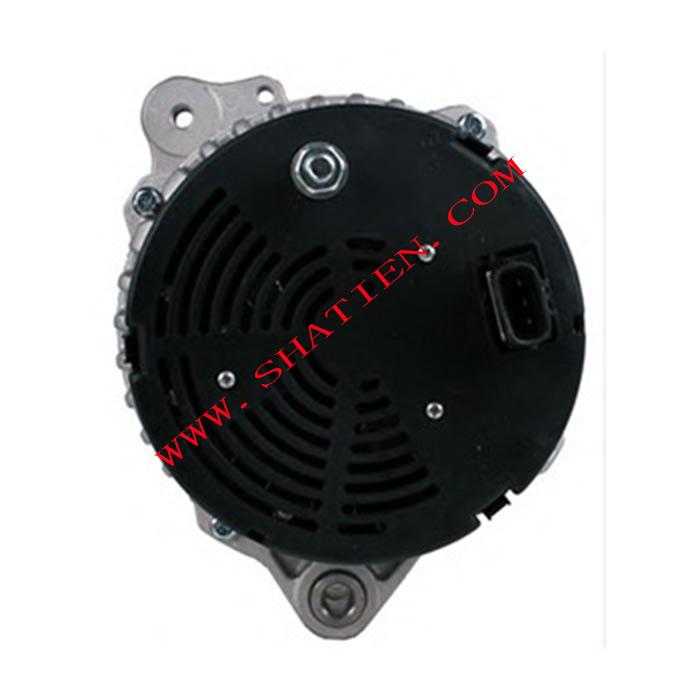Iveco alternator CA1633IR 0123525502 500315943