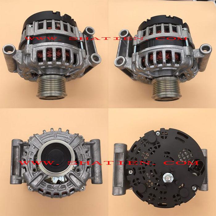 Ford 2.2 TDCi alternator 0125711104 CCIT10300CC