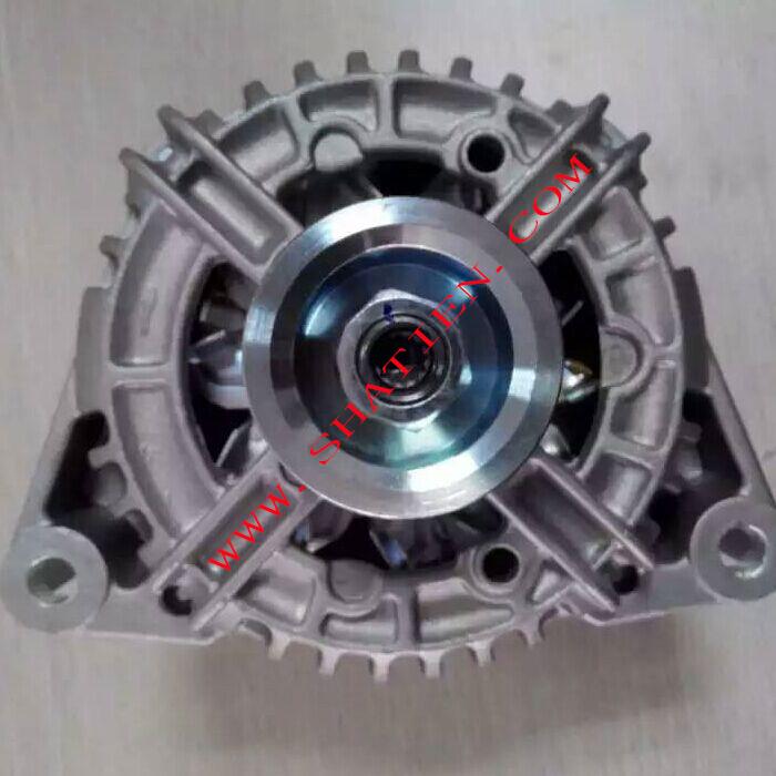 Benz alternator CA1872IR 0124515056 A0131548102