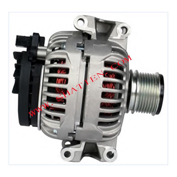 Benz alternator CA1775IR 0124615028 A2711541002