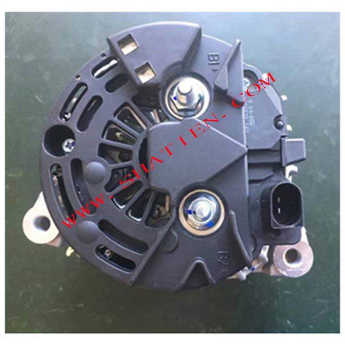 Benz alternator CA1623IR 0124515045 A0111548402