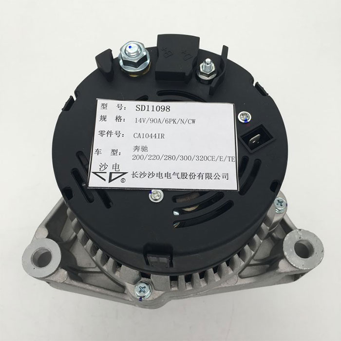 Benz alternator CA1044IR 0123320044 A0101544602