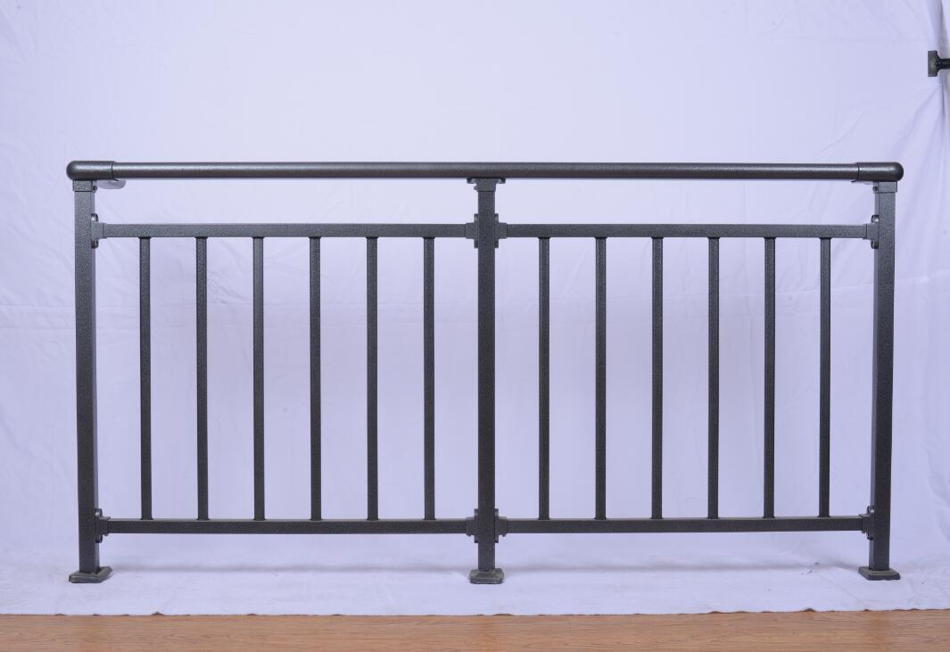 锌钢阳台栏杆yt07