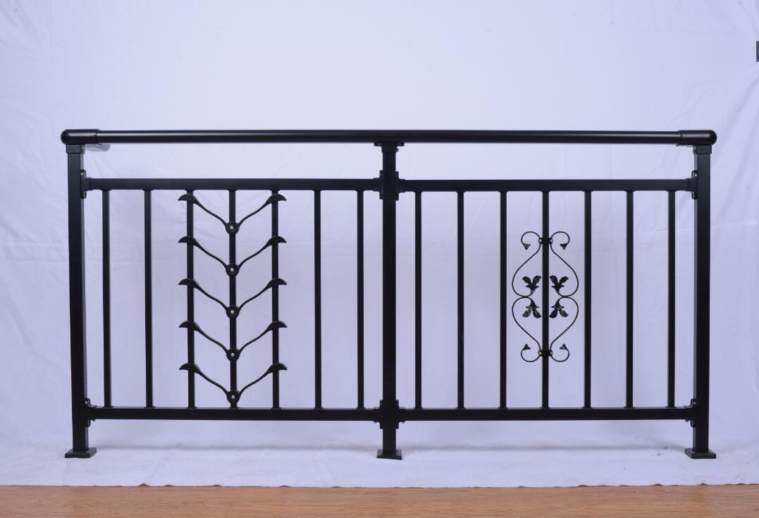 锌钢阳台护栏yt06