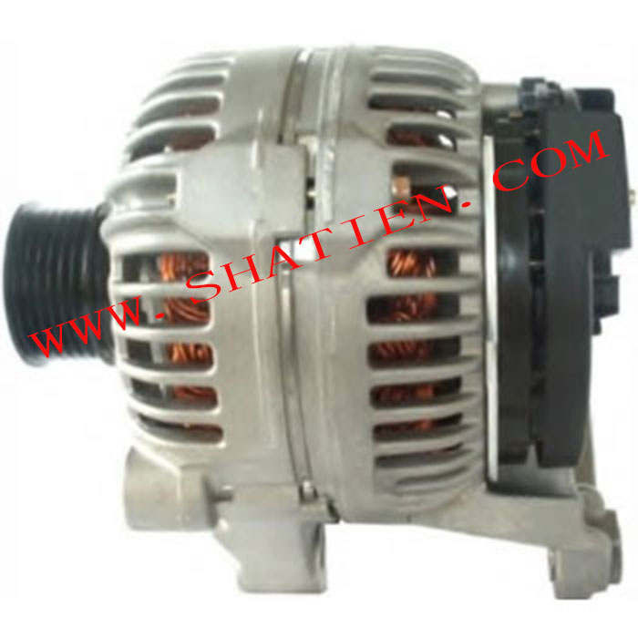 宝马Z4,2.2i,2.5i,3.0i发电机CA1826IR,0124515105
