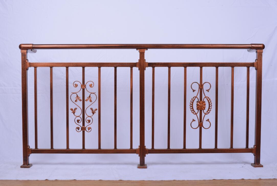 锌钢阳台护栏yt05