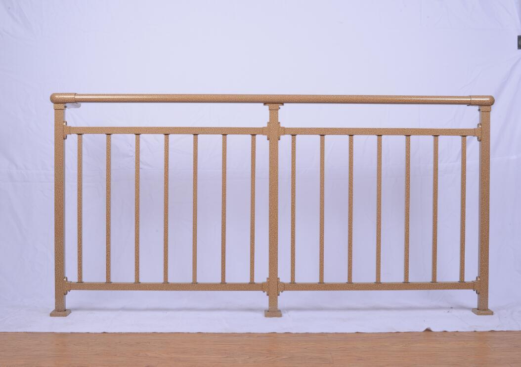 锌钢阳台栏杆yt08