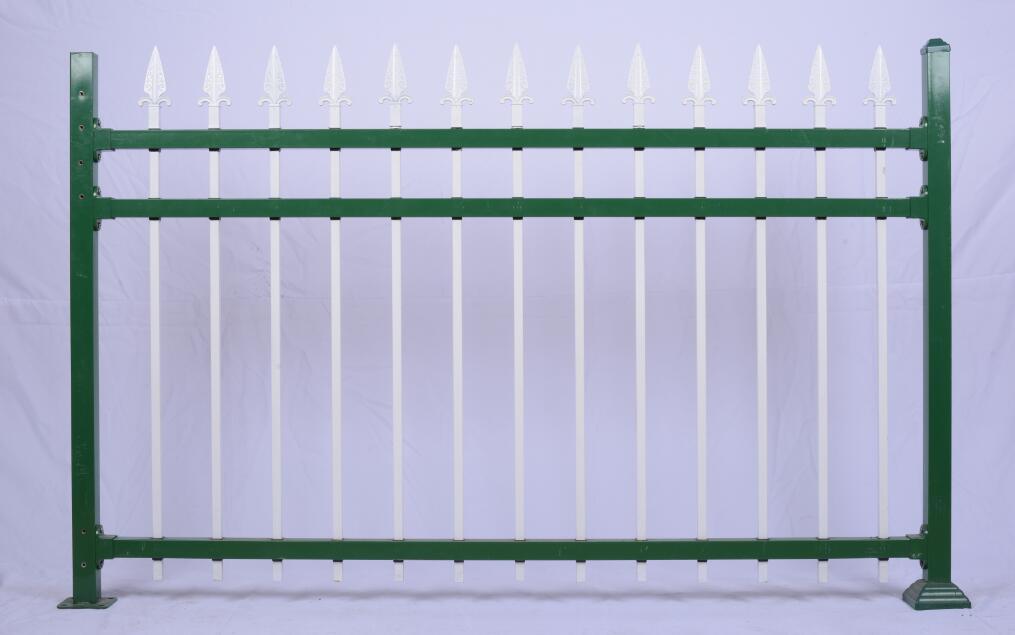 锌钢护栏hl03