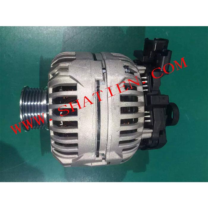 Citroen alternator 5702F9 CA1914IR 0124525063