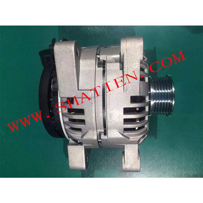 Citroen alternator 5705EW 96460654 0124525034