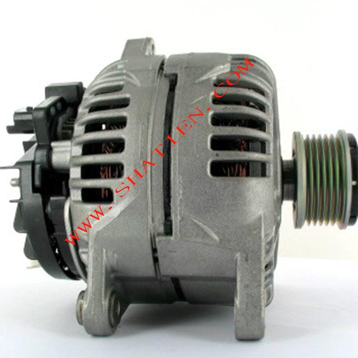 Alternator 23100-00Q0M 2310000Q0M For Nissan