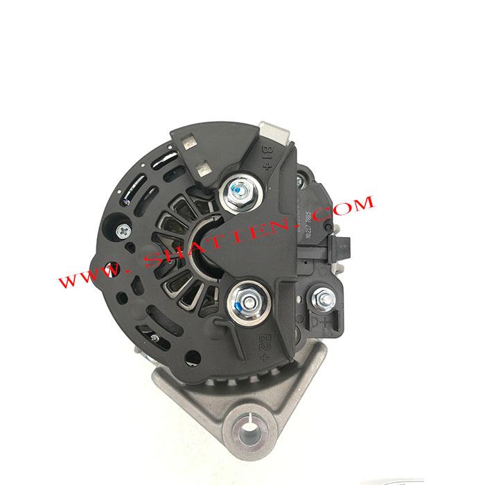 Vauxhall alternator 9173572 0124515004