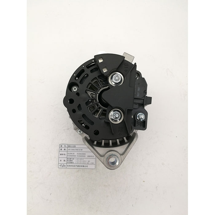 Vauxhall alternator 0124425022 6204209